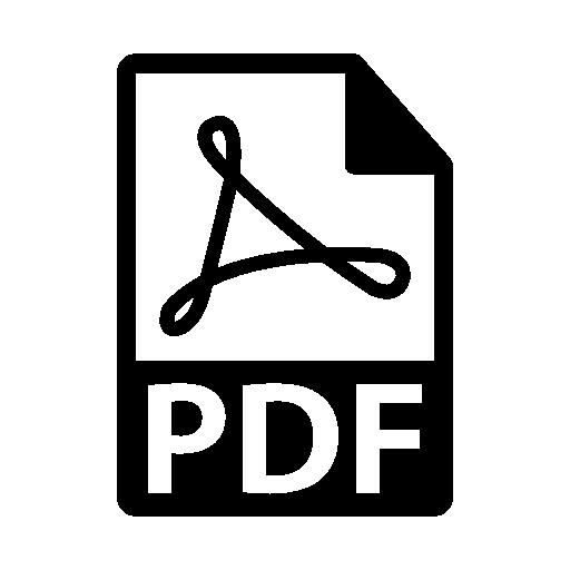Depliant fogefor